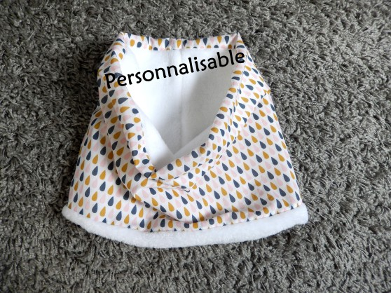 personnalisable
