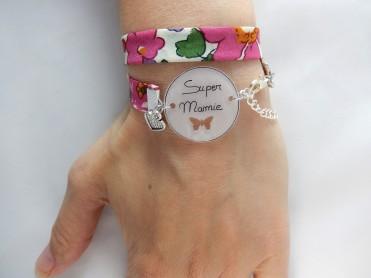 Bracelet liberty mamie
