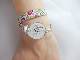 bracelet liberty super tatie