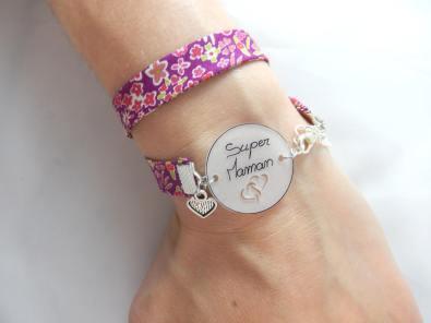 bracelet super maman