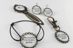 bijoux fantaisie nounou nourrice