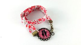 bracelet enfants amoureux