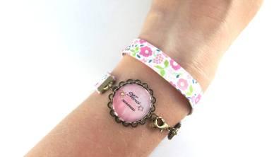 bracelet merci nounou 1